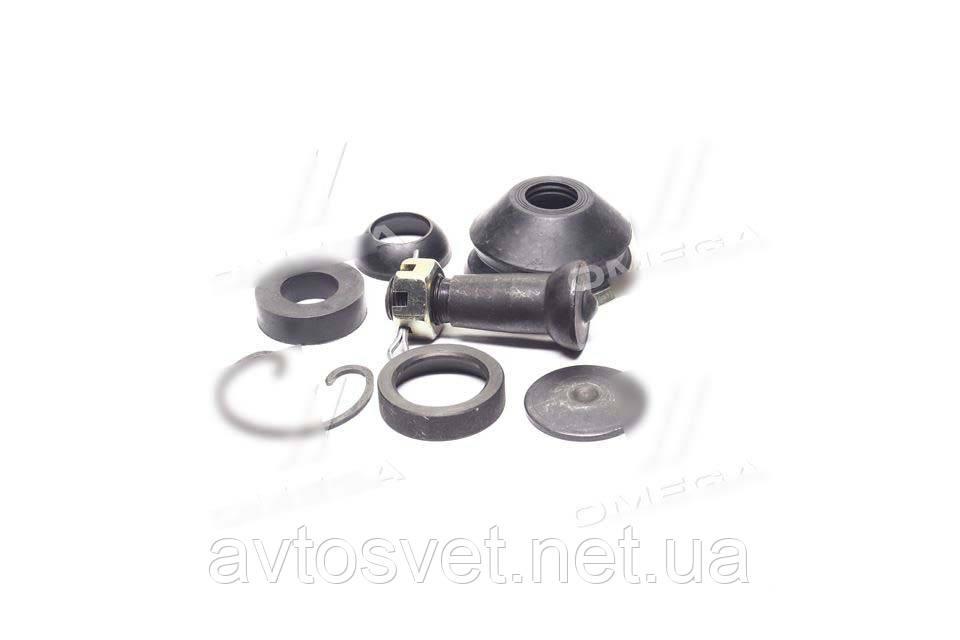 Р/к тяги рулевой ГАЗ 53 (полный на 1 палец)  53А-3003008