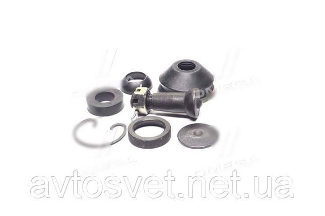 Р/к тяги рулевой ГАЗ 53 (полный на 1 палец)  53А-3003008, фото 2