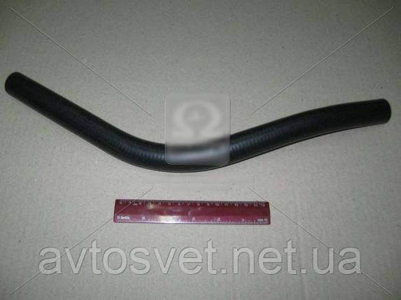 Шланг системы охлаждения ВАЗ 2170 (пр-во БРТ) 2170-1303080Р, фото 2