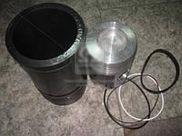 Гильзо-комплект ЯМЗ 240П (гильза(фосф), поршень(траф.)+ к-т п/колец) (без пальца) (МОТОРДЕТАЛЬ) 240П-1004005-Б