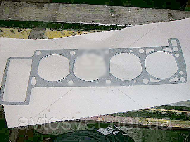 Прокладка головки блока ЗМЗ 406 (покупн. ГАЗ) 406.1003020-10