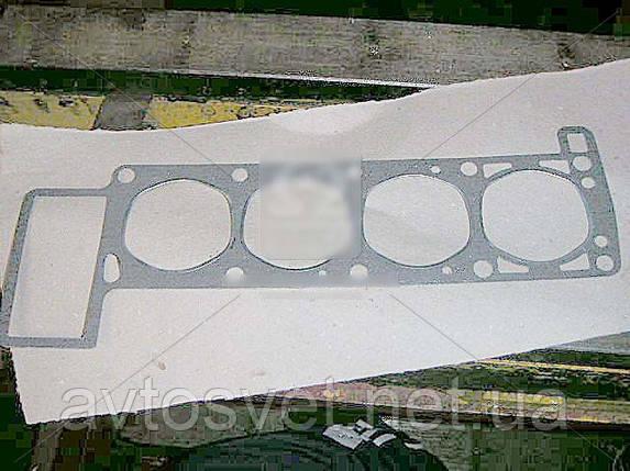 Прокладка головки блока ЗМЗ 406 (покупн. ГАЗ) 406.1003020-10, фото 2