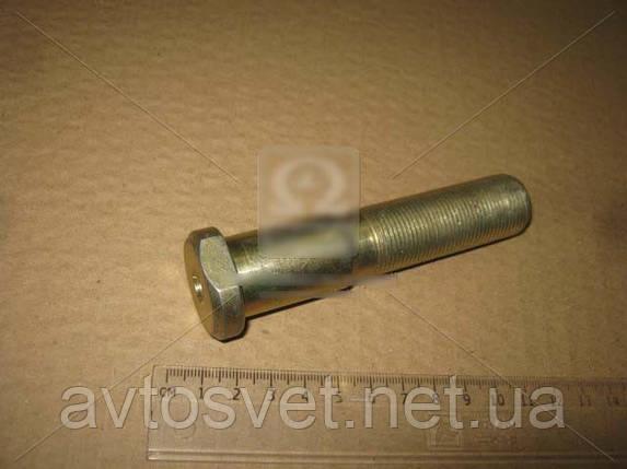 Болт заднього колеса ЄВРО (М22х1,5х105) 54321-3104050, фото 2