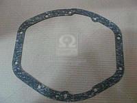 Прокладка картера моста заднего ГАЗ 3102 крышки (неразъёмн.) (покупн. ГАЗ) 3102-2401040