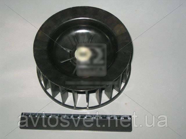 Колесо робоче вентилятора-отоптеля (покупн. КамАЗ) 5320-8118070