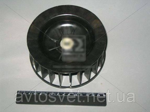 Колесо рабочее вентилятора-отоптеля (покупн. КамАЗ) 5320-8118070, фото 2