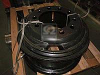 Диск колесный 20х8,5 КРАЗ 256, 6510 в сб. с кольцами (пр-во Россия) 256Б1-3101012