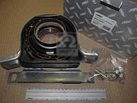 Опора вала кардан. ГАЗ 53,3307 (в сборе с подш.RIDER, кронштейн и крепеж) RIDER RD53А-2202081