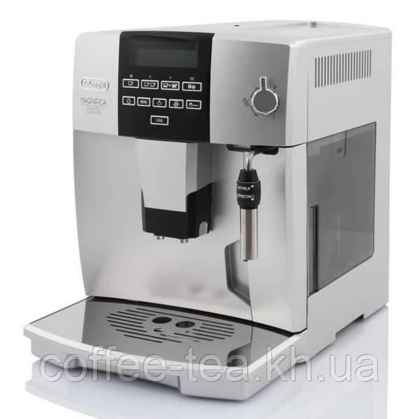 Кофемашина Delonghi Magnifiica Rapid Cappuccino, б/у