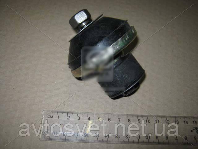 Подушка крепления кабины ГАЗ 3307 задняя в сб. (8 наимен.) пр-во Украина 64-6039/6025