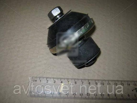 Подушка крепления кабины ГАЗ 3307 задняя в сб. (8 наимен.) пр-во Украина 64-6039/6025, фото 2