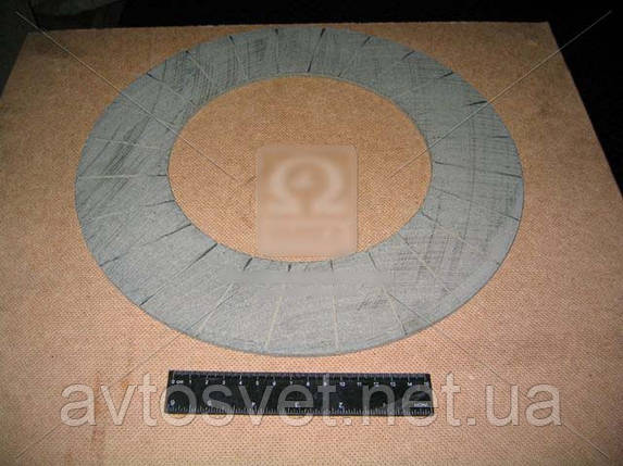 Накладка диска сцепл. МТЗ 50, 80, 82, 100 (пр-во Фритекс) 70-1601138, фото 2