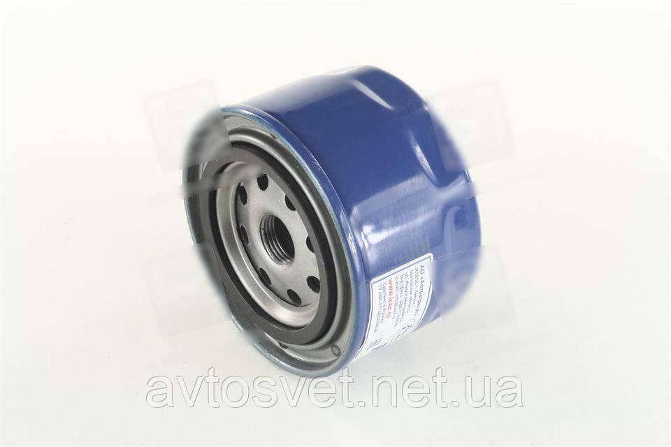Фильтр масляный ВАЗ 2101-07, 2110 ЛЮКС (пр-во г.Ливны) 2108-1012005-10-04