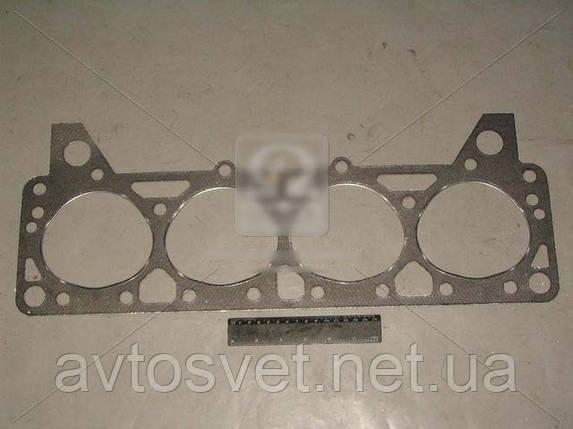 Прокладка головки блоку УРАЛ азбест. (пр-во Фритекс) 375-1003020, фото 2