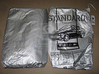 Тент авто седан Polyester XL 535*178*120 ST-XL01
