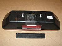 Фонарь габаритный задний левый КАМАЗ, ГАЗ, 12В, 300х95х93 (Руслан-Комплект) Ф-403