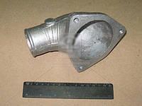 Патрубок впускного коллектора Д 260 (пр-во ММЗ) 260-1008036-А