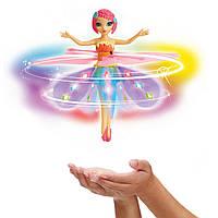 Делюкс Летающая фея Радуга с подсветкой. Deluxe Light Up Rainbow Fairy Оригинал из США