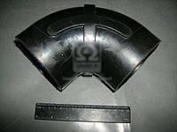 Патрубок турбокомпрессора ЗИЛ большой (пр-во Россия) 260-1109009-А