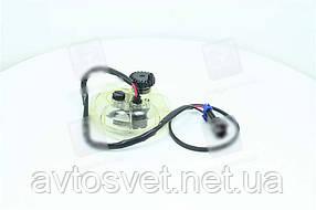 Крышка-отстойник фильтра сепаратора R60/90/120 с подогревом (24V, 120W) R60/90/120-H120