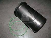 Гильза цилиндра КАМАЗ (фосф.) (Евро-0,1,2) d=120мм (МОТОРДЕТАЛЬ) 740.30-1002021