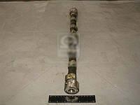 Вал распределительный Д 245 (МТЗ, ТРАКТОРНЫЙ) 3 втулки (пр-во ММЗ) 245-1006015-А