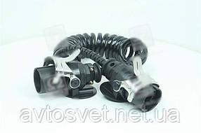 Кабель електричний поліуретан ABS 5-контактний 24V 4,5 м 05RF0201