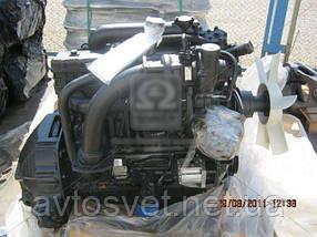 Двигун ЗІЛ 130,131,4329 (136л.с.) (пр-во ММЗ) Д245.9-402М