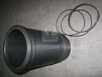 Гильза цилиндра ЯМЗ-236, -238 с упл.кольц. гр.Б (МОТОРДЕТАЛЬ) 236-1002021-А5