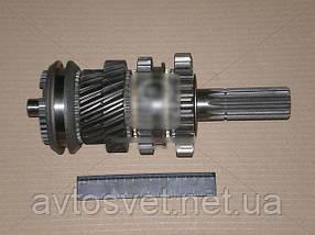 Вал вторичный КПП УАЗ 469(31512) в сб. (пр-во , Ульяновск) 469-1701100н/о