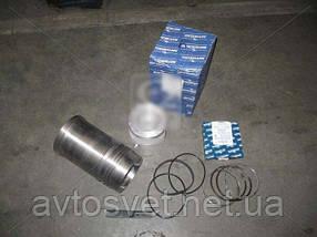 Гільзо-комплект ЯМЗ 236 (ДП +кільця) (гр.Б) П/К (пр-во ЯМЗ) 236-1004005