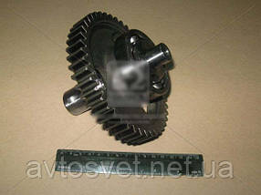 Шестерня ведена приводу ПНВТ КАМАЗ (d-30) (вир-во КамАЗ) 7405.1029120