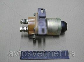 Вимикач маси 4-х контакт. електромагнітна. МТЗ (пр-во ВАТ Екран) ВМ1212.3737-06