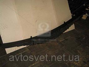 Ресора задн. МАЗ 500А 13-лист. (пр-во ЧМЗ, р. Чусовой) 500А-2912012