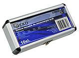 Набір для викручування зірваних гайок 10 одиниць GEKO G30032, фото 6