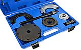 Набор для демонтажа ступицы VAG (VW T5, Touareg), 85 мм GEKO G02475, фото 3