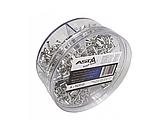 Набір металевих наконечників на дроти 1900 шт. ASTA A-TC512, фото 2