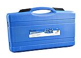 Тестер давления масла (увеличеный набор) GEKO G02507, фото 2