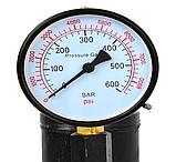 Тестер тиску форсунок GEKO G02658, фото 3