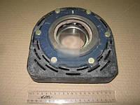Опора вала кардан. МАЗ промежуточная (войлочный уплотнитель) (пр-во Украина) 5336-2202086