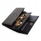 Шкіряний гаманець BETLEWSKI з RFID, фото 8