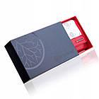 Шкіряний гаманець BETLEWSKI з RFID 16,5 х 9,7 х 3,5 (BPD-VTC-10) - червоний, фото 7