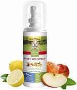 Отпугивание собак от запрещённых мест GimDog Natural Solutions Р-OFF 100 мл