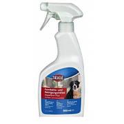 Отпугиватель-очиститель для собак 2 в 1 Спрей Trixie Repellent, 500мл