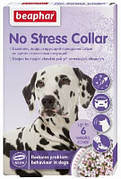Успокаивающий ошейник для снятия стресса у собак Beaphar No Stress Collar 65 см.