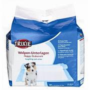 Trixie вбираючі Пелюшки для собак та цуценят 40х60 см 50шт