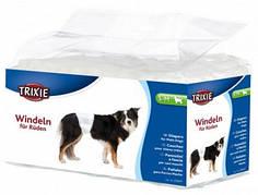 Trixie (Тріксі) Памперси для собак S-M 28-40 см 12шт