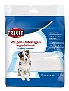 Trixie вбираючі Пелюшки для собак та цуценят 30х50 см 7 шт