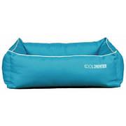 Лежак охолоджуючий для собак Trixe Cool Dreamer, 65х50 см, блакитний