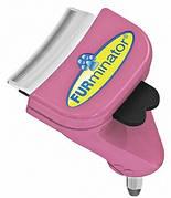 FURminator Фурфлекс против линьки для маленьких кошек, S